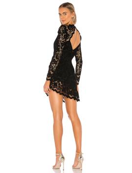 Kacey Dress by Saylor