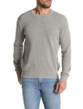 Textured Sweater by Joe Fresh