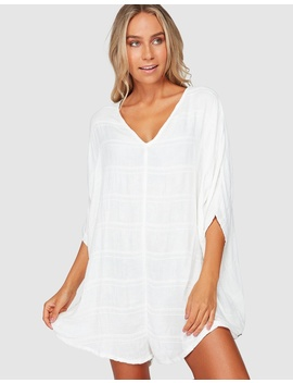 Balmy Coverup by Billabong