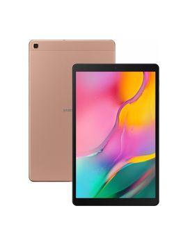 "Galaxy Tab A 10.1\"" Tablet (2019)   32 Gb, Gold by Currys"