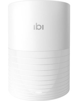 The Smart Photo Manager With Wi Fi   White by Ibi