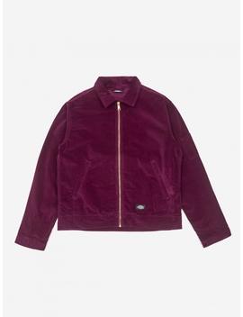 Garrison Jacket   Aubergine by Dickies