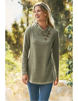 Brinley Top by Soft Surroundings