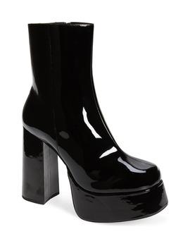 Widow Platform Boot by Jeffrey Campbell