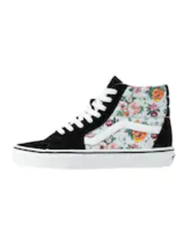Baskets Montantes   True White by Vans