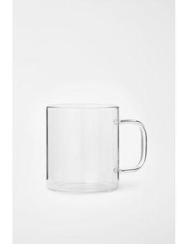 Krus I Glas by H&M