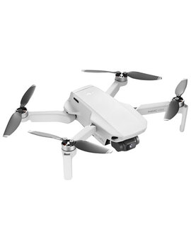 Dji Mavic Mini Quadcopter Drone With Camera & Controller by Best Buy