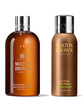 Molton Brown Re Charge Black Pepper Bundle by Molton Brown