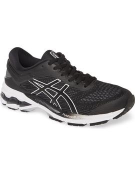 Gel Kayano® 26 Running Shoe by Asics