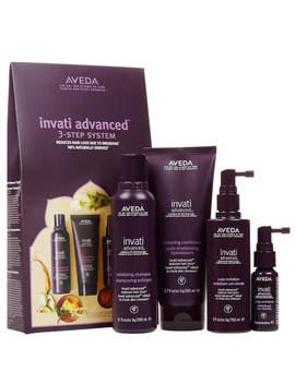 Aveda Invati Advanced 3 Step Set by Aveda