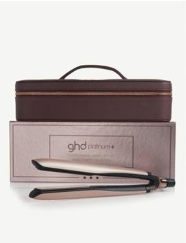 Royal Dynasty Platinum+ Professional Styler Rose Gold Gift Set by Ghd