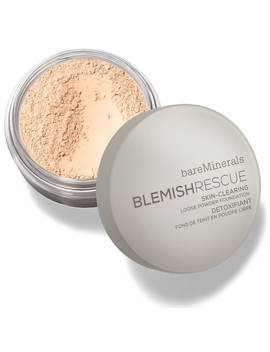 Bare Minerals Blemish Rescue Skin Clearing Loose Powder Foundation 6g (Various Shades) by Bare Minerals