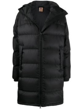 Hooded Puffer Jacket by Nike