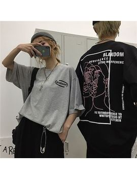 Axen   T Shirt à Manches Mi Longues Pour Couple by Axen