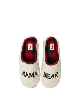 Df By Dearfoams Womens Mama Bear Clog Slippers by Dearfoams