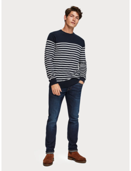 Striped Pullover by Scotch&Soda