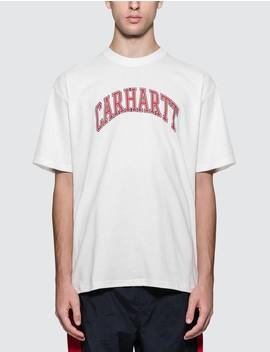 Knowledge S/S T Shirt by              Carhartt Work In Progress