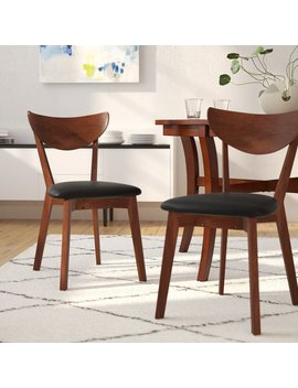 Septimus Side Chair by Langley Street