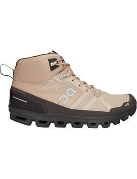 Cloudrock Hiking Boot   Men's by On Running