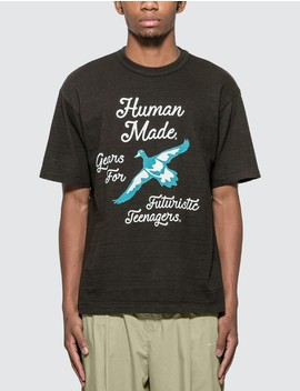 T Shirt #1810 by Human Made