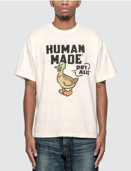 T Shirt  #1804 by              Human Made