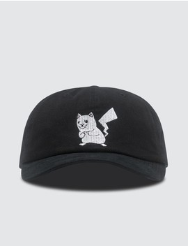 Catch Em All Cap by              Ripndip