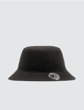 Basic Bucket Hat by              New Era