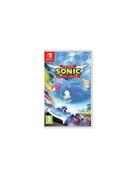 Team Sonic Racing Nintendo Switch Game836/1057 by Argos