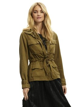 Scoop Women's Utility Jacket by Scoop