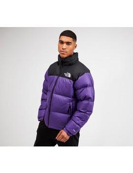 1996 Retro Nuptse Jacket   Hero Purple by The North Face
