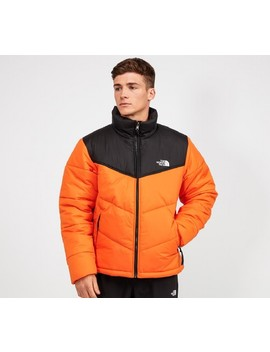 Saikuru Jacket   Burnished Orange by The North Face