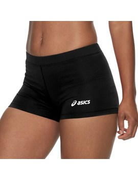 Women's Asics Low Cut Performance Shorts by Asics