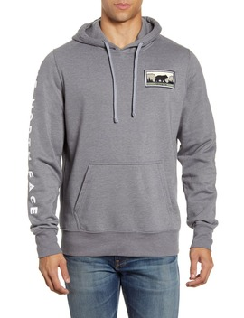 Bottle Source Hoodie by The North Face