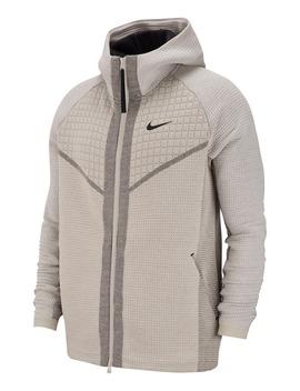 Tech Pack Zip Hoodie by Nike