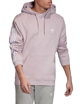 Lock Up Pullover Hoodie by Adidas Originals