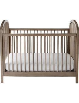 Kolcraft Elston Crib   Antique Grey by Kolcraft