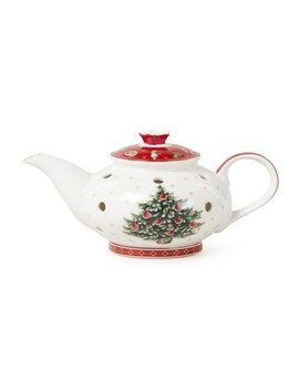 Toy's Delight Theepot Waxinelichthouder 16 Cm by Villeroy & Boch