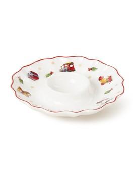 Toy's Delight Kerst Eierdop 10,5 Cm by Villeroy & Boch