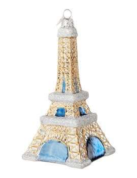 Eiffeltoren Kersthanger 13 Cm by Kurt Adler