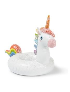 Unicorn Floats Kersthanger 8 Cm by Kurt Adler