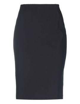 Knee Length Skirt by Max Mara