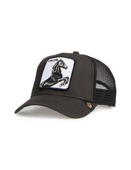 Stallion Trucker Hat by Goorin Bros.