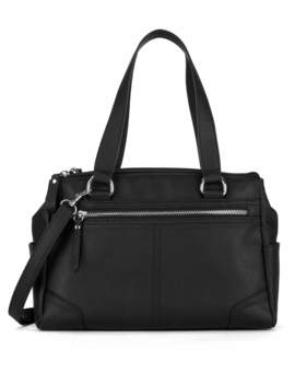 Time And Tru Arabella Satchel by Time And Tru