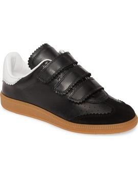 Beth Low Top Sneaker by Isabel Marant