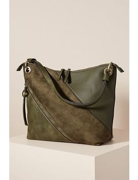 Anthea Slouchy Tote Bag by Anthropologie