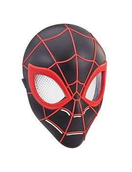 Marvel Spider Man Miles Morales Hero Mask by Marvel