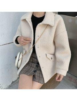 Ogawa   Woolen Coat by Ogawa