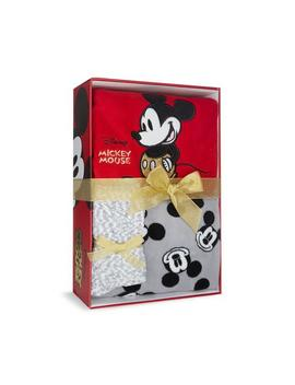 Red Mickey Mouse Pajama Gift Box by Primark