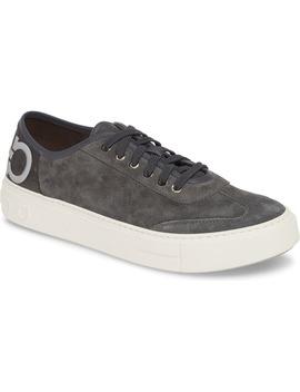 Truman Sneaker by Salvatore Ferragamo