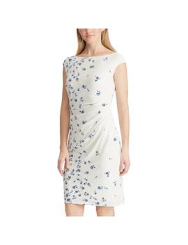 Women's Chaps Floral Sheath Dress by Chaps